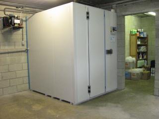 depannage chambre froide, banque réfrigérée, meuble froid ouvert/fermé et vitrine