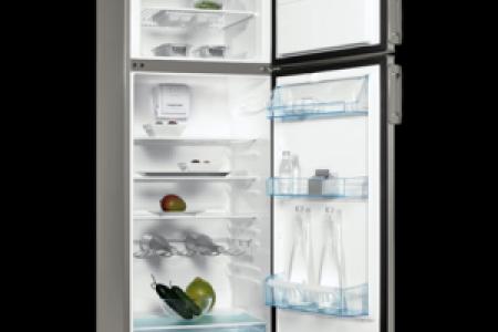 réfrigérateur électrolux