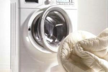 Lave-linge à chargement frontal Electrolux